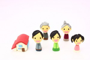 福島県外への避難者向け支援