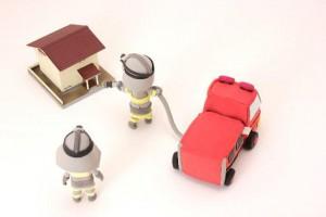 空き家のもしも!に火災保険は入っていますか?