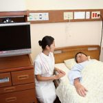 突然の長期入院に助かる空き家管理サービス
