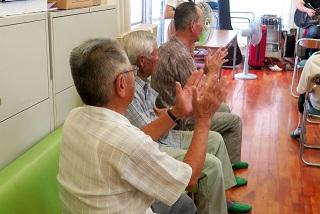 留守宅を心配する高齢者の不安を解決